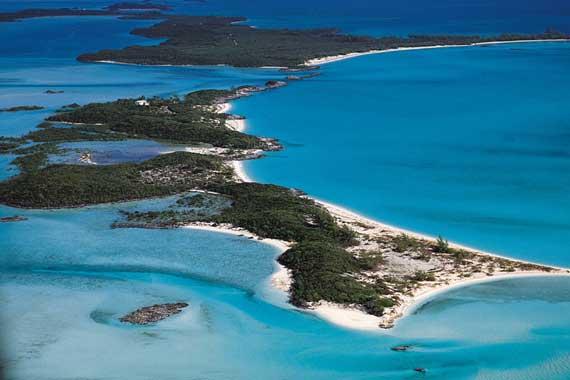 Iles Extérieures des Bahamas