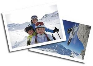 Partir au ski sur Internet