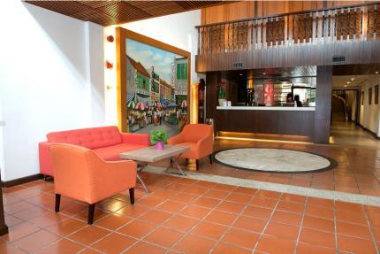 Hotel Swiss Inn Kuala Lumpur