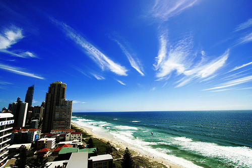 Voyage sur mesure en Australie