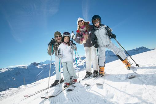 Vacances d'hiver : misez sur la formule gagnante !