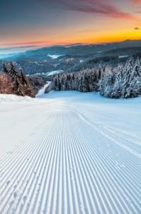 Séjour sports d'hiver