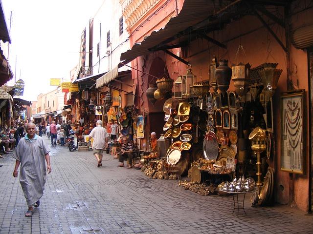 Quelle est la meilleure période pour visiter Marrakech ?
