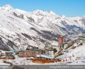Quoi de neuf à la station de ski Les Ménuires en cette saison 2016-2017 ?