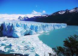 Les plus beaux glaciers au monde