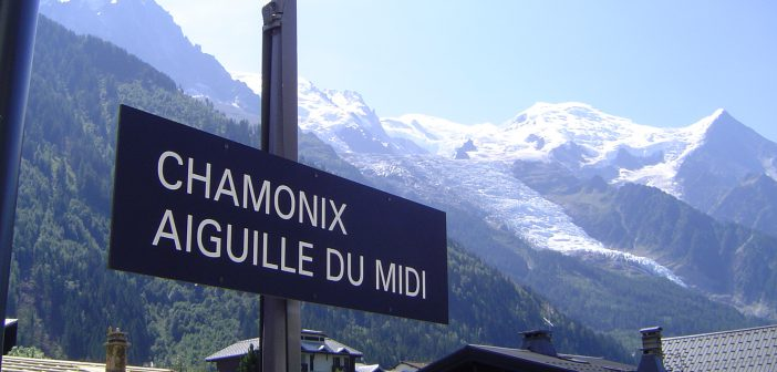 4 anecdotes sur Chamonix-Mont-Blanc