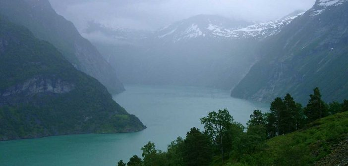 5 choses qui vous donneront envie de partir en Scandinavie