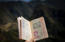 Visa et passeport