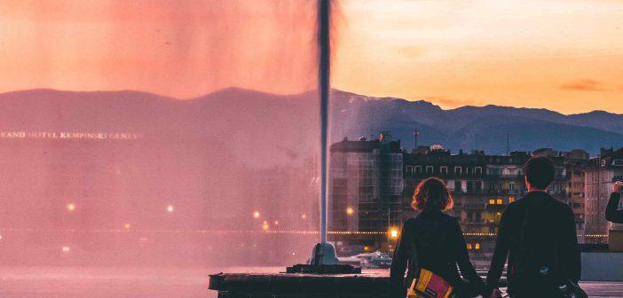 Voyage et amour : comment rencontrer l'âme sœur en vacances ?