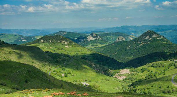 Quels souvenirs ramener d'Auvergne ?