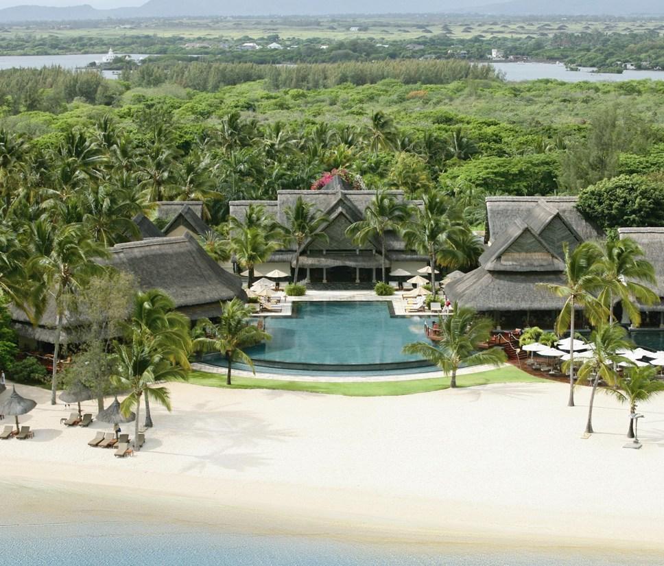 Hôtel Océan Indien - Ile Maurice