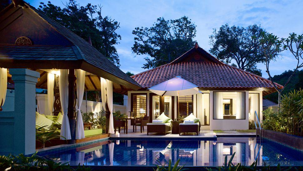 Hotel Westin Langkawi Resort & Spa
